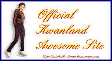 Official Kwanland awesome site