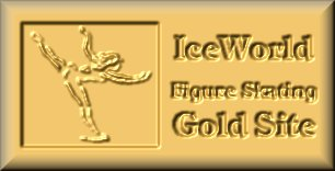 Figure skating gold site